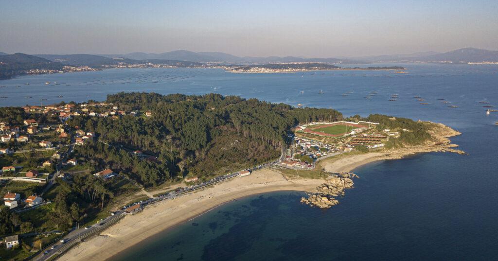 5 razones para visitar A Coruña